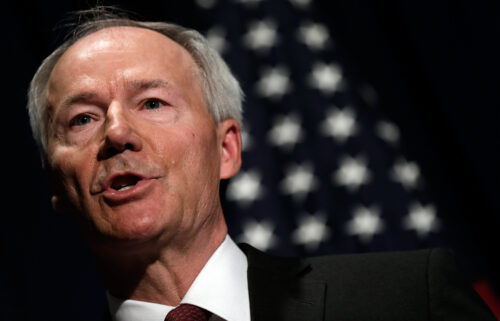 Arkansas Republican Gov. Asa Hutchinson said August 4 he regrets approving a statewide ban on face mask mandates earlier this year and has called the state Legislature into a special session in an effort to amend the law.