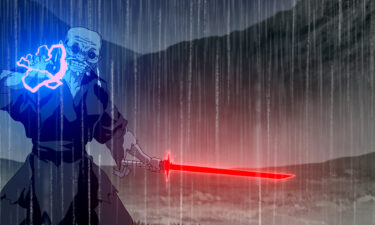 'Star Wars: Visions' offers a series of anime shorts inspired by George Lucas' creation.