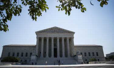 A death row inmate in Texas asks the Supreme Court