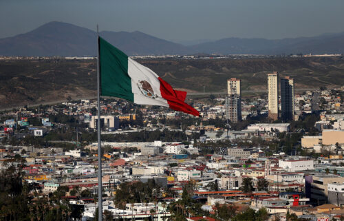 Mexico's Supreme Court rules