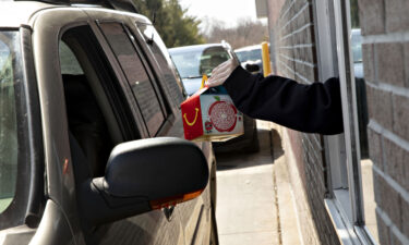 McDonald's is making changes to its Happy Meal toys.