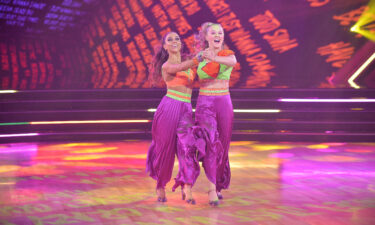 """""""Dancing with the Stars"""" 30th season premiered on Sept. 20 with a same-sex dancing team and one contestant who upset some viewers just by being there. The show also featured its first partnership between two women"""