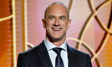 """Christopher Meloni has been dubbed a """"zaddy."""""""