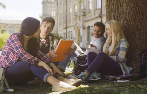 Most expensive colleges—and what students actually pay