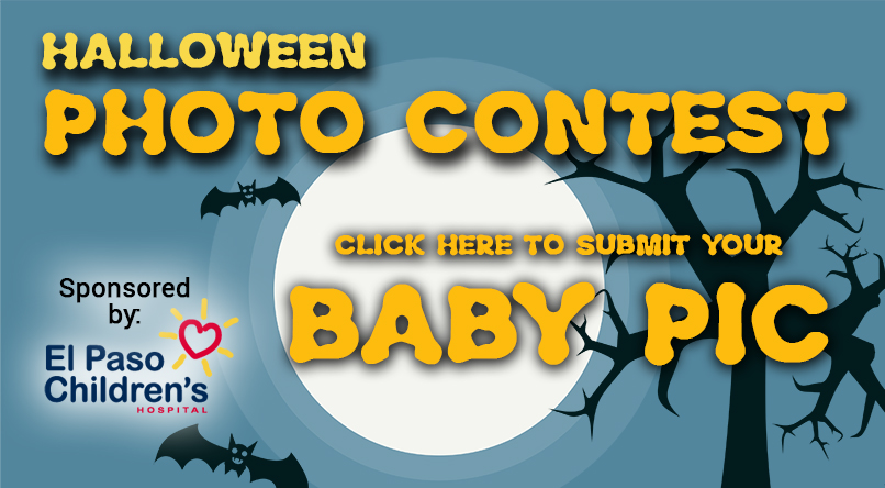 Click here to submit your Baby pic