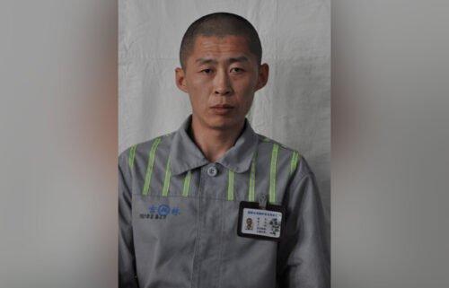 Zhu Xianjian