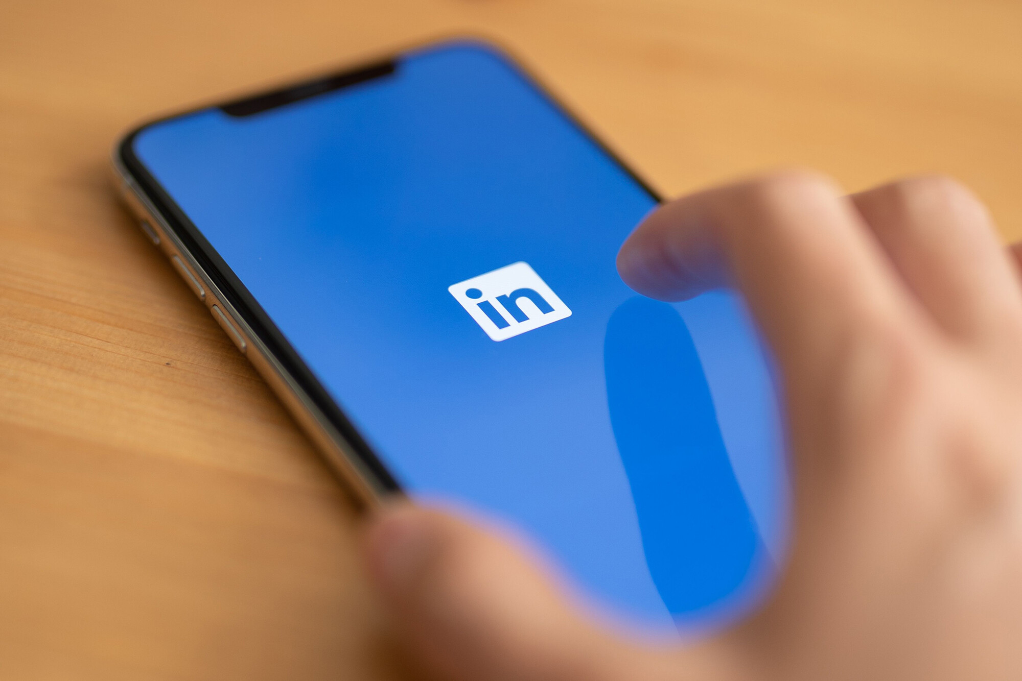 <i>Hayoung Jeon/EPA-EFE/Shutterstock</i><br/>LinkedIn will shut down the local version of its service in China because of a significantly more challenging operating environment and greater compliance requirements in China