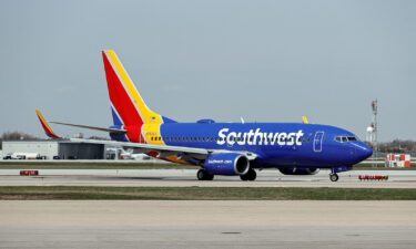 The long weekend got a bit longer for Southwest customers after the airline canceled more than 1