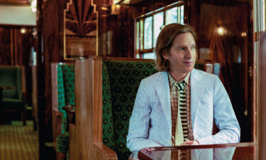 Wes Anderson has designed a luxury Belmond train carriage.