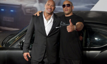 """Vin Diesel may have viewed his highly publicized feud with Dwayne """"The Rock"""" Johnson as a bit of """"tough love"""
