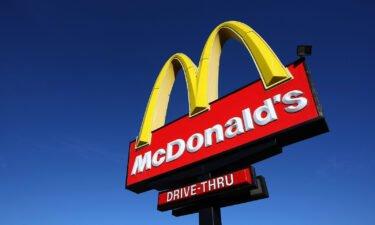 McDonald's says any educator