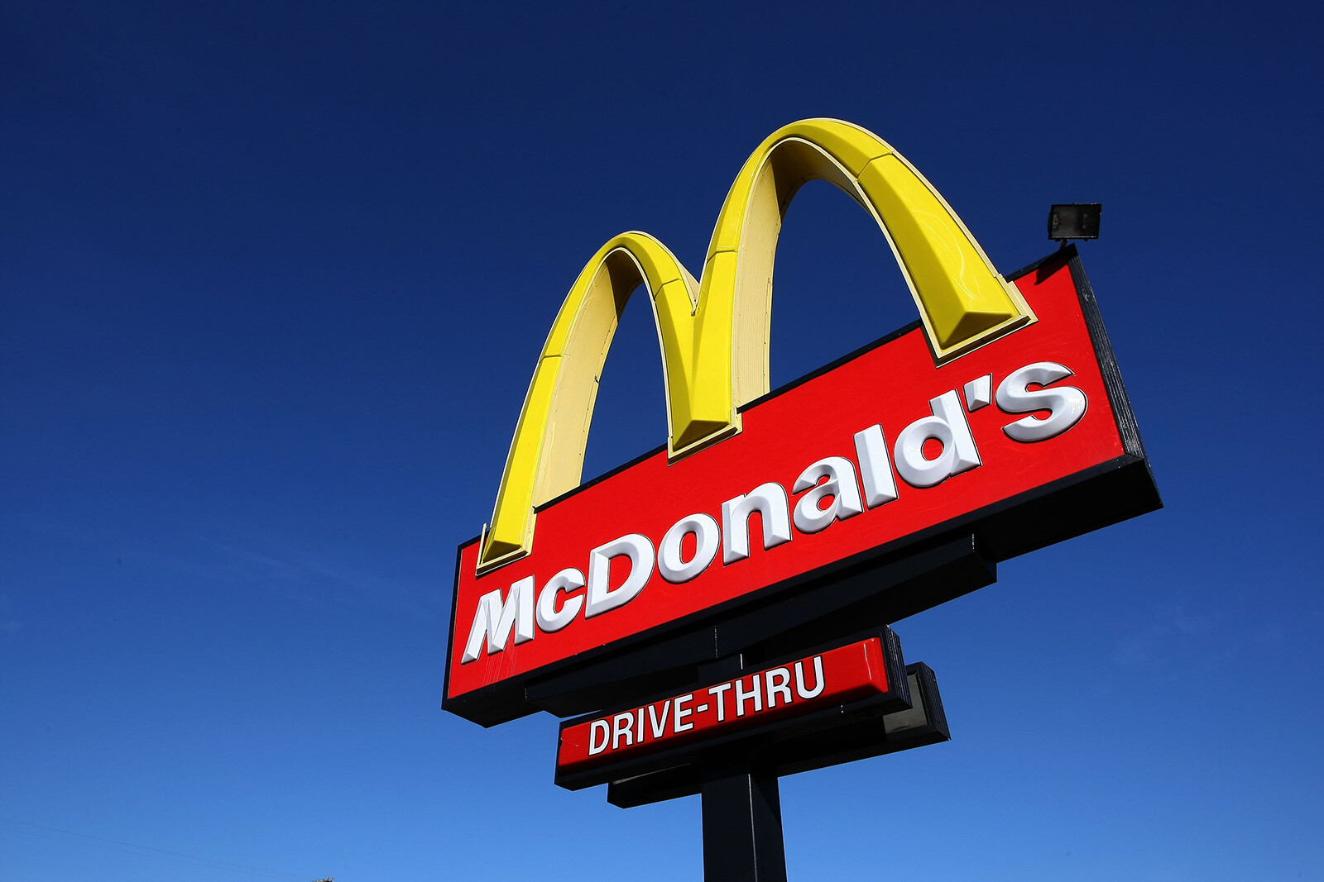 <i>Justin Sullivan/Getty Images</i><br/>McDonald's says any educator