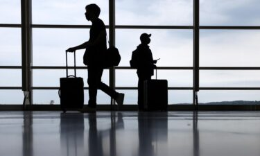 November 8 will be the official start of a wide reopening of the United States to fully vaccinated foreign travelers arriving by air and land