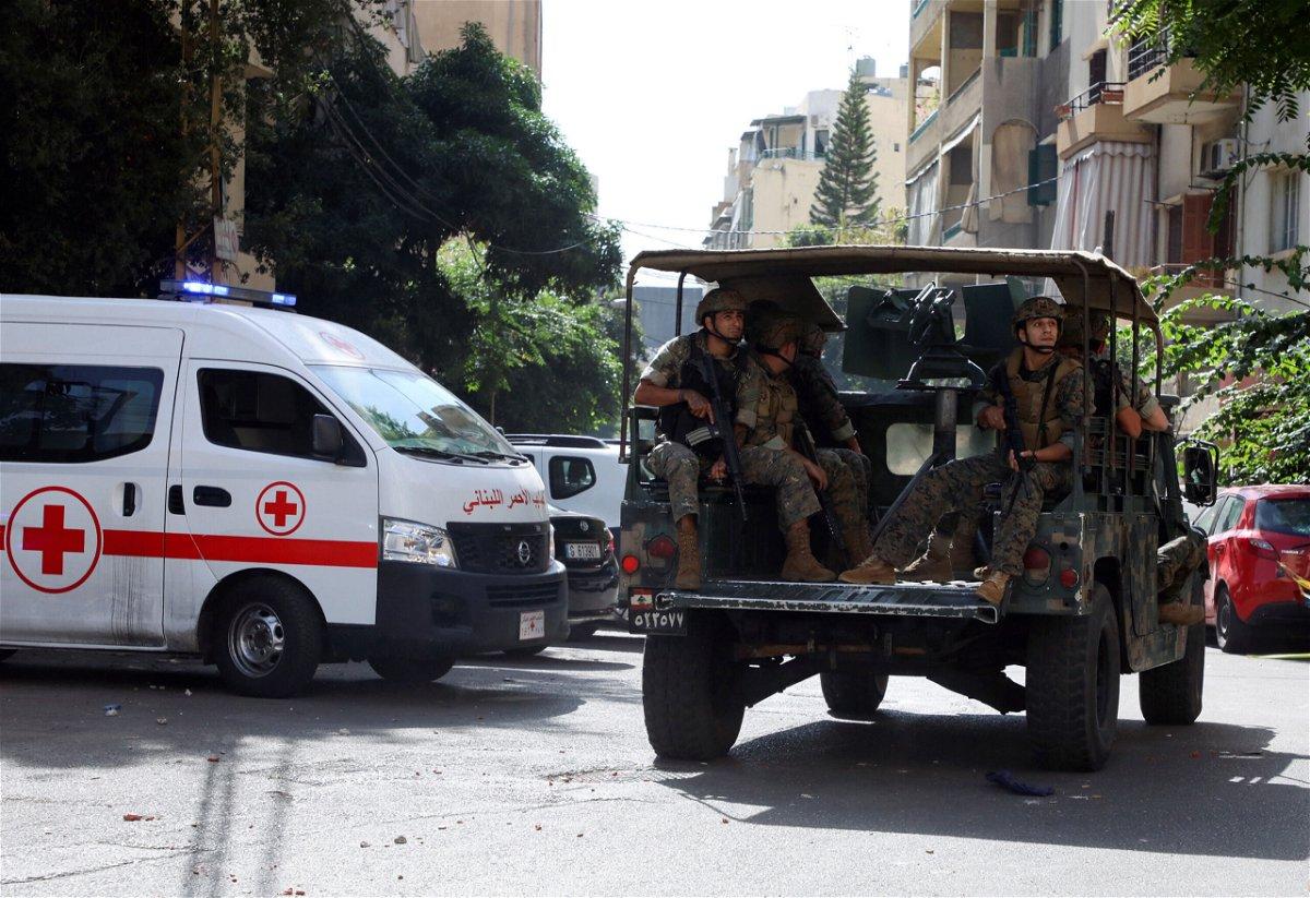<i>Mohamed Azakir/Reuters</i><br/>