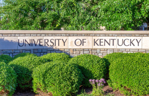 University of Kentucky Police are investigating the death of a student who was found unresponsive at a fraternity Monday.