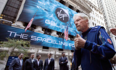 Virgin Galactic has pushed back the start of full commercial service to the fourth quarter of next year