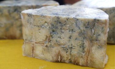 Iron Age Europeans enjoyed foods that are still part of our diet today -- like blue cheese and beer -- new research studying ancient poop has shown.